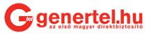 Genertel logo